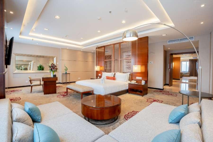 Gumaya Hotel Rooms Thumbnail